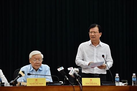 Nếu không có chính sách đột phá, Việt Nam có nguy cơ thiếu điện 2