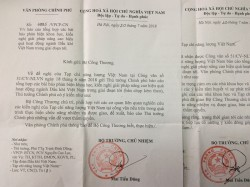 Thủ tướng giao BCT nghiên cứu phản biện của Tạp chí Năng lượng Việt Nam