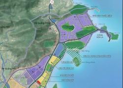 Quảng Bình đề nghị đẩy nhanh tiến độ dự án Nhiệt điện Quảng Trạch