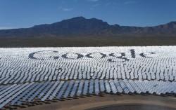 Tại sao Google đã từ bỏ năng lượng tái tạo?