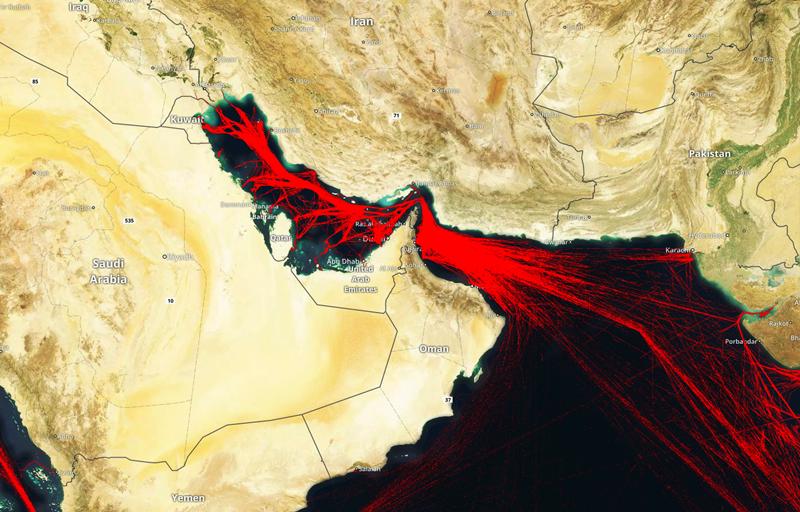 Căng thẳng Mỹ - Iran và ba kịch bản giá dầu thế giới