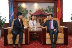 Doosan muốn tham gia vào dự án Nhiệt điện Nhơn Trạch 3 và 4
