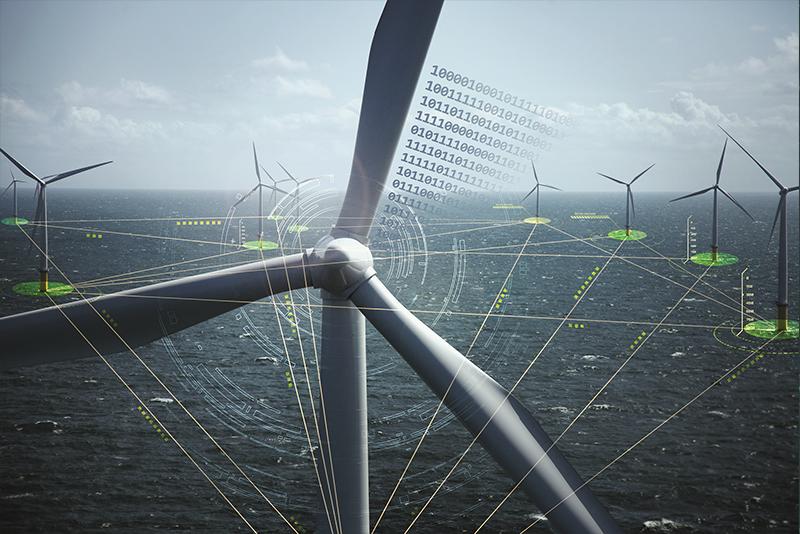 Dòng tua bin gió SG 4.5-145 của Siemens có mặt ở Việt Nam