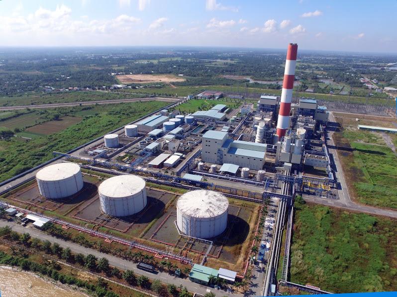 Tìm giải pháp cung ứng dầu FO cho phát điện