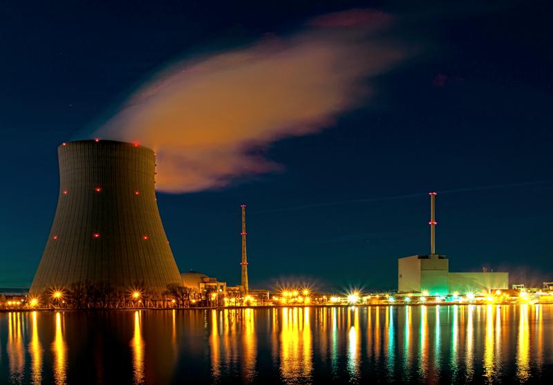 Điện hạt nhân - 'Nguồn cung chạy nền' thay thế vai trò của than đá