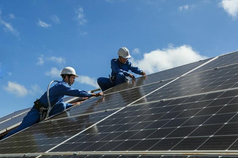 Phân tích về ưu và nhược điểm của điện mặt trời mái nhà
