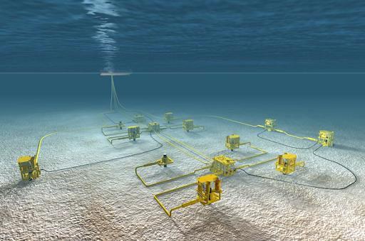 Chuẩn bị hoàn tất đàm phán hợp đồng bán khí từ mỏ Cá Voi Xanh