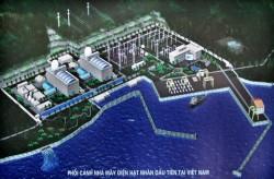 Phát triển điện hạt nhân và vấn đề an toàn nhà máy