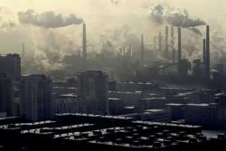 Nhật Bản và Trung Quốc tìm kiếm giải pháp hợp tác môi trường