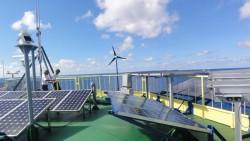 Enertec Expo 2012: Kỳ vọng mở ra cơ hội phát triển nguồn năng lượng tái tạo