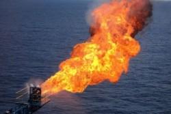 Dự án Biển Đông 1 đón dòng khí đầu tiên