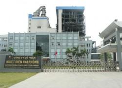 Dự án Nhà máy Nhiệt điện Hải Phòng 2 hoà lưới điện tổ máy số 3