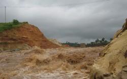 Thông tin về sự cố vỡ đập Thủy điện Ia Krel 2