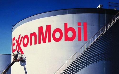 Petro Vietnam sắp có siêu dự án với Exxon Mobil