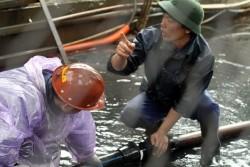 TKV thiệt hại hàng nghìn tỷ đồng do mưa lũ