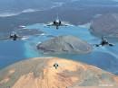 Không quân Trung Quốc lo ngại Việt Nam