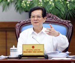 Thủ tướng chỉ đạo TKV khắc phục hậu quả mưa lũ