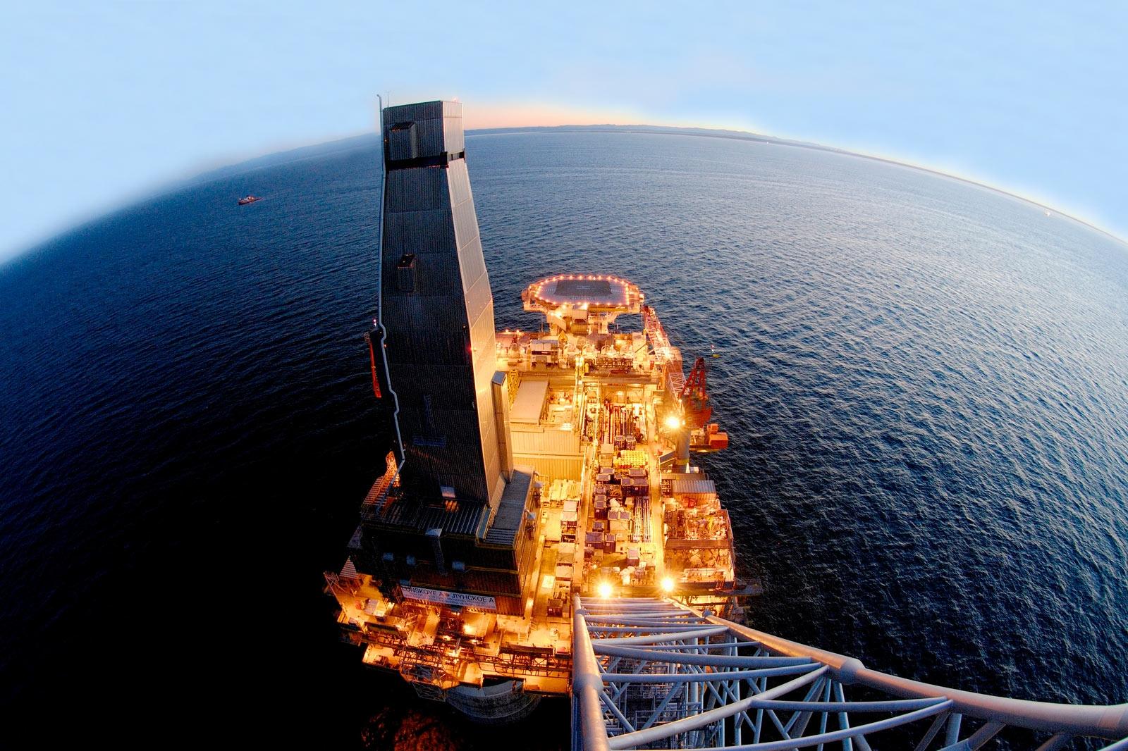 Dự báo trung hạn về nguồn cung dầu mỏ