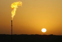 Tháp lửa Việt Nam đã rực cháy trên sa mạc Sahara