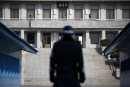 Tương lai Hàn - Triều sau vòng đàm phán thâu đêm?