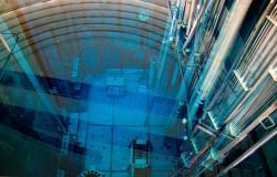 Nga thử nghiệm nhiên liệu hạt nhân từ