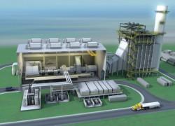 Bổ sung Nhà máy điện Chánh Dương vào quy hoạch