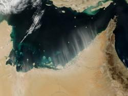 Nga và Iran thỏa thuận lắp đặt giàn khoan dầu trên Vịnh Ba Tư