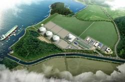 PV Gas nghiên cứu nhập khẩu khí từ Indonesia