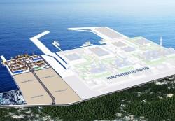 Nhận thức sai lầm về nhận chìm chất nạo vét cảng biển Vĩnh Tân?