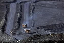 Trình Thủ tướng giải pháp giải quyết thách thức ngành than