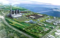Trung tâm Điện lực Long An và vấn đề môi trường
