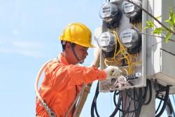 Cơ chế điều chỉnh giá bán lẻ điện bình quân có hiệu lực