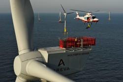 Suất đầu tư năng lượng sạch đang giảm nhanh hơn dự báo