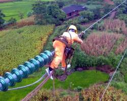 100% số xã tại các tỉnh Tây Nguyên có lưới điện quốc gia