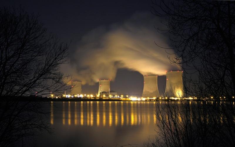 Vai trò điện hạt nhân trong nền kinh tế Nhật Bản