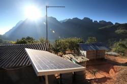 Nghệ An ưu tiên phát triển điện tái tạo ở vùng núi cao
