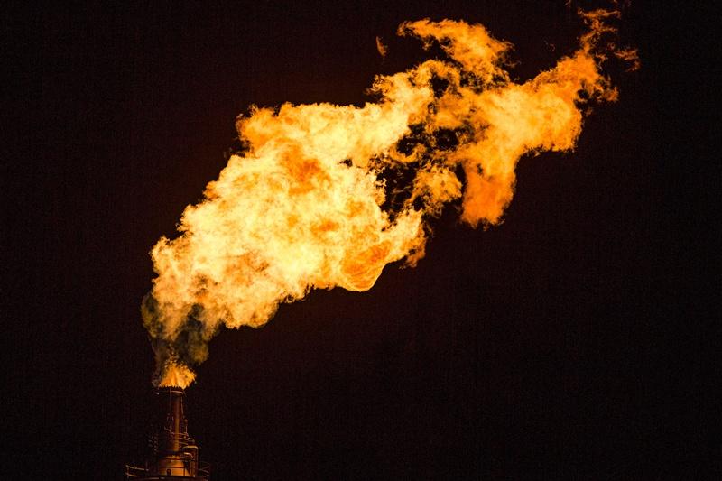 Châu Á hưởng lợi từ lệnh trừng phạt ngành dầu khí Venezuela