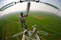 Vì sao Trung Quốc sáp nhập các tập đoàn năng lượng lớn?