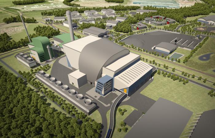 Establishing Biomass Power Development planning for Soc Trang province
