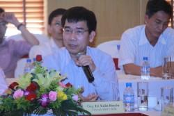 Thấy gì trong việc PVN chọn ông Lê Xuân Huyên làm Phó tổng giám đốc?