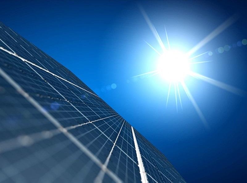 Tập đoàn Sao Mai với bước đi tiên phong trong phát triển năng lượng sạch