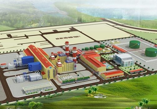 Các bước chuẩn bị đầu tư dự án điện Nhơn Trạch 3 và 4 đang bám sát tiến độ