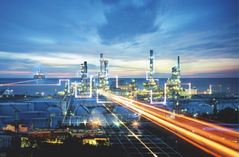 Vai trò của PV GAS trong chiến lược phát triển ngành công nghiệp khí