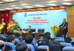 Ông Trần Sỹ Thanh: Sau 3 năm trên cương vị Chủ tịch Tập đoàn Dầu khí Việt Nam