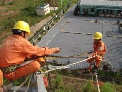 Nguyên tắc xử lý, hoàn trả vốn đầu tư dự án cấp điện nông thôn