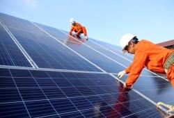 Thông điệp của EVNNPC tới chủ đầu tư điện mặt trời mái nhà