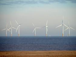 Scotland đầu tư trang trại điện gió lớn nhất thế giới
