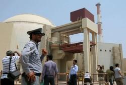Iran cho phép lãnh đạo nước ngoài thăm cơ sở hạt nhân
