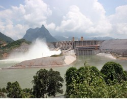 Chuẩn bị tổng kiểm tra an toàn tại các đập hồ thủy điện, thủy lợi