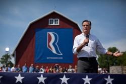 """Những """"chiêu trò"""" năng lượng của ứng cử viên Tổng thống Mỹ Romney (Kỳ 1)"""